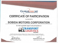 SOBIDA PRESENTS ADVANCED REMANUFACTURED TRUCKS AT TRANSPORT AND LOGISTICS PHILIPPINES 2018