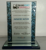 INDUSTRY MOVER AWARD